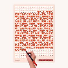 Brigada Creativa - Happy Design #calendar #life