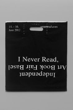 Source: shakerbox #white #packaging #type #black #and #bag #typography