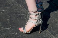 Types of Heels : Platform Heels, Sandals, Red Heels