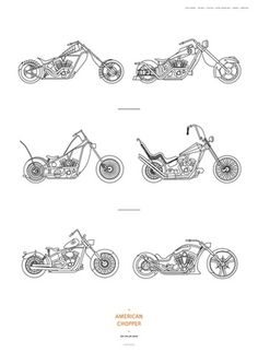 Discovery Posters on the Behance Network #kid #american #discovery #grandios #poster #jr #chopper #paul