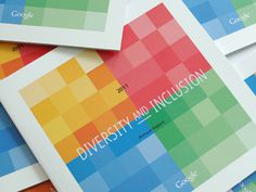 2011 Diversity and Inclusion Annual Report - Google #google #diversity #annual #report