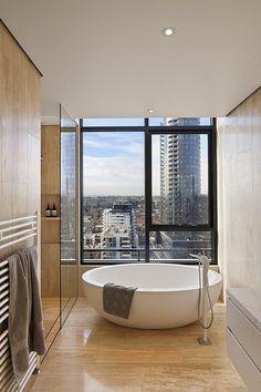 Claremont Penthouse by Bird de la Coeur Architects 6