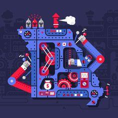 TPM_860 #illustration
