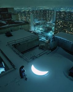 Beautiful Moon Photography from Russia #boris #tishkov #bendikov #photography #moon #leonid