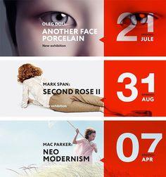 HomeMuse Gallery on Behance #digital