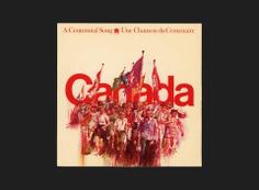 A Centennial Song - Canada Modern