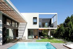 Suburban Home Renovation by Bower Architecture - #architecture, #house, #home,#decor, #interior, #homedecor,