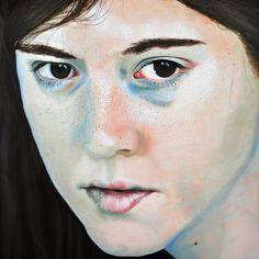 Max Fesl | PICDIT #painting #art