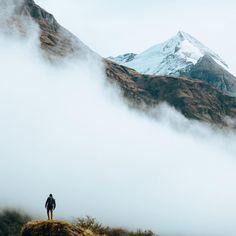 Stunning Adventure Photography by Matt Cherubino