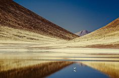 Travel & Landscape Photography by CIRCA 1983 (17) #lake #mountain #desert