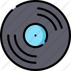 See more icon inspiration related to music and multimedia, vinyl, electronics, audio, record, multimedia, musical and music on Flaticon.