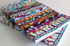 Pattern Design - William Branton #design #graphic #book #pattern