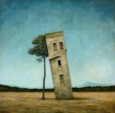 Albert Guasch. #painting #art