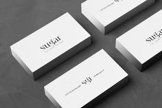 Sugar - Brand Identity #businesscard #marketing #stationary #sugar #sweet #corporate #internet #identity #hr #gradient #cpoyright #logo