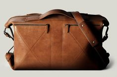 hard graft / 3FOLD MULTI-USE BAG / HERITAGE #bag