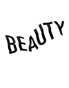 Twisted Beauty