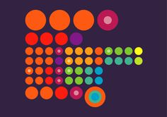 Beethoven's 5th by Gary Andrew Clarke #clarke #text #infographics #color #we #circles #datavis #gary #music #love #no #andrew