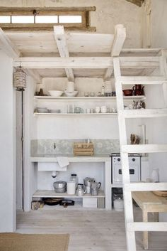 (22) Likes | Tumblr #interior #pantry