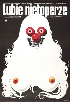 polish movie posters | Tumblr #polish #poster