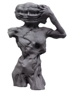 Enrico Ferrarini | PICDIT #sculpture #clay #design #art