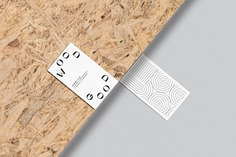 Good Wood Branding - Mindsparkle Mag Beautiful identity designed for Good Wood, a manufacturer of wooden floors, created by Jaroslaw Dziubek in Poland. #identity #branding #design #color #photography #graphic #design #gallery #blog #project #mindsparkle #mag #beautiful #portfolio #designer