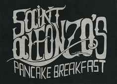 ZAPPA Inspired on the Behance Network #lettering #handdrawn #zappa #type #typography