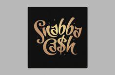 snabba-cash-1.png (700×460) #inspiration #lettering #design