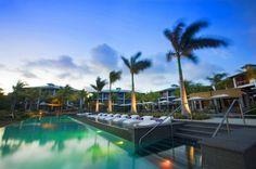 Contemporary W Hotels Retreat Spa – Vieques Island Design by Patricia Urquiola Minimalist Interior Design #interior #design #decor #home #furniture #architecture