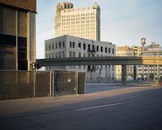 OSTKREUZ Agentur der Fotografen GmbH #urban #detroit #dawin #meckel #photography