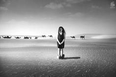 The Silent Desert #silent #desert #the