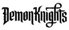 Agency26 - Custom Letters Blog — #calligraphy #lettering #fraktur #logo #blackletter