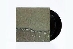 FFFFOUND! #vinyl #sand
