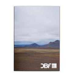 DBF-Management #estudi #print #design #graphic #torras #dbf #catalogue #conrad #photography #architecture #barcelona #management #brochure