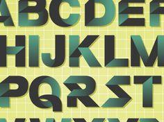 Movie Awards - DAN CASSARO - YOUNG JERKS - Design/Animation/Illustration #typography
