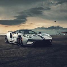 Creative Automotive Photography by Richard Pardon