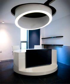 Genetic Laboratory in Sofia - #decor, #interior, #architecture,