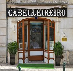 photo #type #lisboa #cabelleireiro