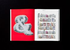 Slanted #15 – Experimental on the Behance Network