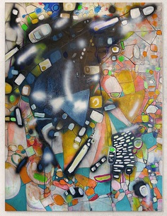 PAINTING / ARTWORK BY MICHELLE OCHS on Behance
