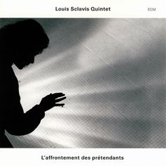 Images for Louis Sclavis Quintet - L'Affrontement Des Prétendants