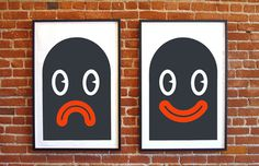 Poster Child Prints x FriendsWithYou #poster