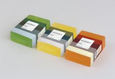 The Modern Soap Co. #packaging #soap