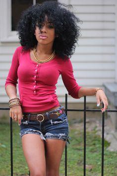 aagdolla:Aaliyah #fashion #photography #woman