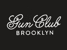 1 #script #gun #type #brooklyn #club