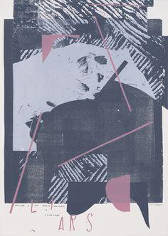 Liars Fordamage Damien Tran #print #poster
