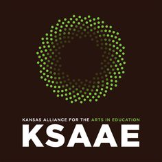 LOGOS on the Behance NetworkThe KSAAE logo* is an adaptation of the Fibonacci sequence found in nature—in this case the seeds of the Kan #kansas #fibonacci #star #logo #ksaae
