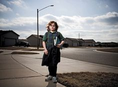 Portrait Photography by Tamara Reynolds