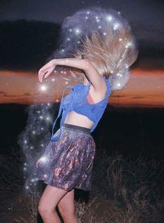 Stellar by Ignacio Torres | bumbumbum #stars #gif