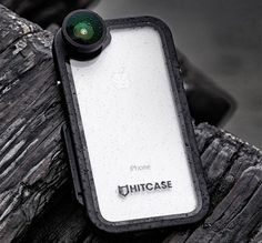 HITCASE PRO 2.0: Ultimate Phone Case - IPPINKA HITCASE PRO provides the protection and features to keep your phone safe, and to do more wit