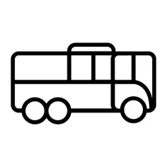 See more icon inspiration related to bus, school bus, vehicle, transportation, public transport, automobile and transport on Flaticon.